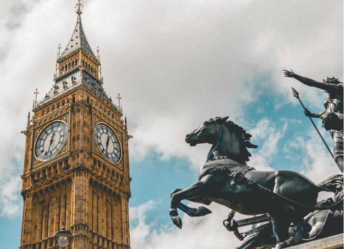 Antavo office in London.