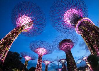 Antavo office in Singapore.