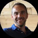 Headshot of Mark Roberts, CO-founder & Director of BeerHawk.
