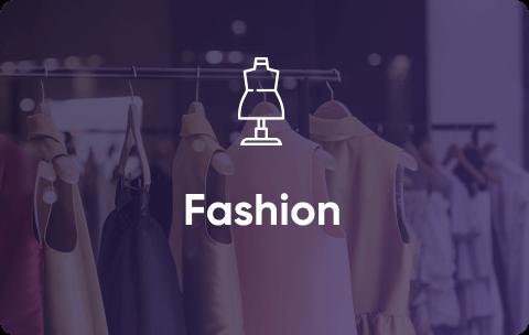 Antavo's Loyalty Programs for Fashion