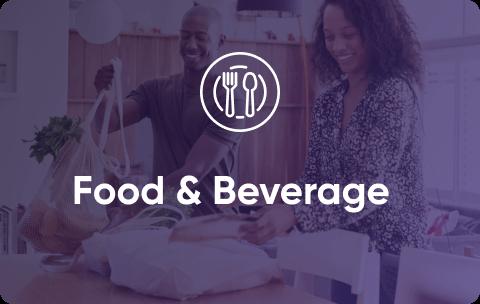 Antavo's Loyalty Programs for Food & Beverage