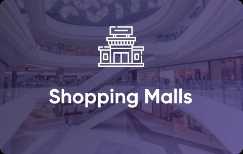 Antavo's Loyalty Programs for Shopping Malls