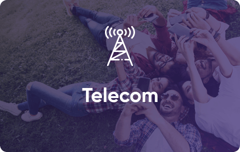 Antavo's Loyalty Programs for Telecom