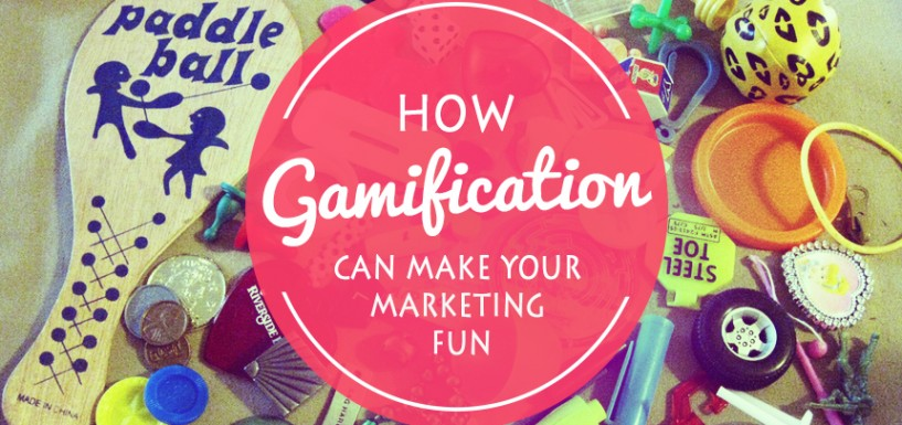 How Gamification Can Make Your Marketing Fun for Customers