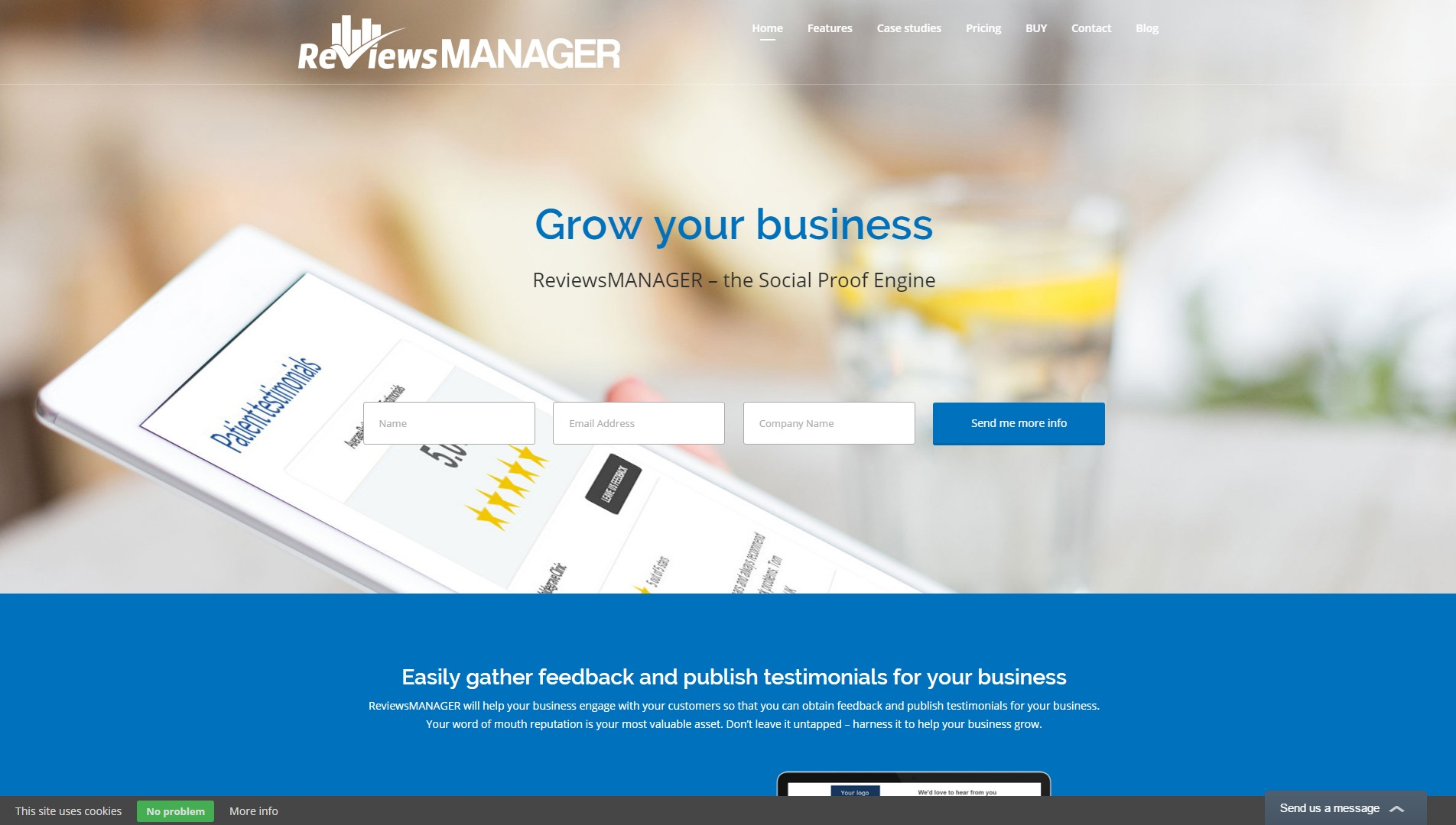 review-manager