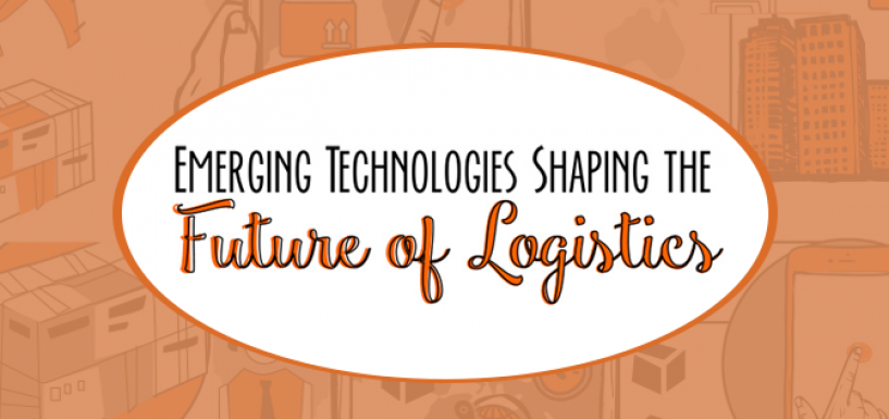 It's Not Science Fiction – What eCommerce Logistics Will Look Like in 2020