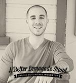 A better lemonade stand blog