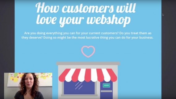 How Customers Will Love Your Webshop