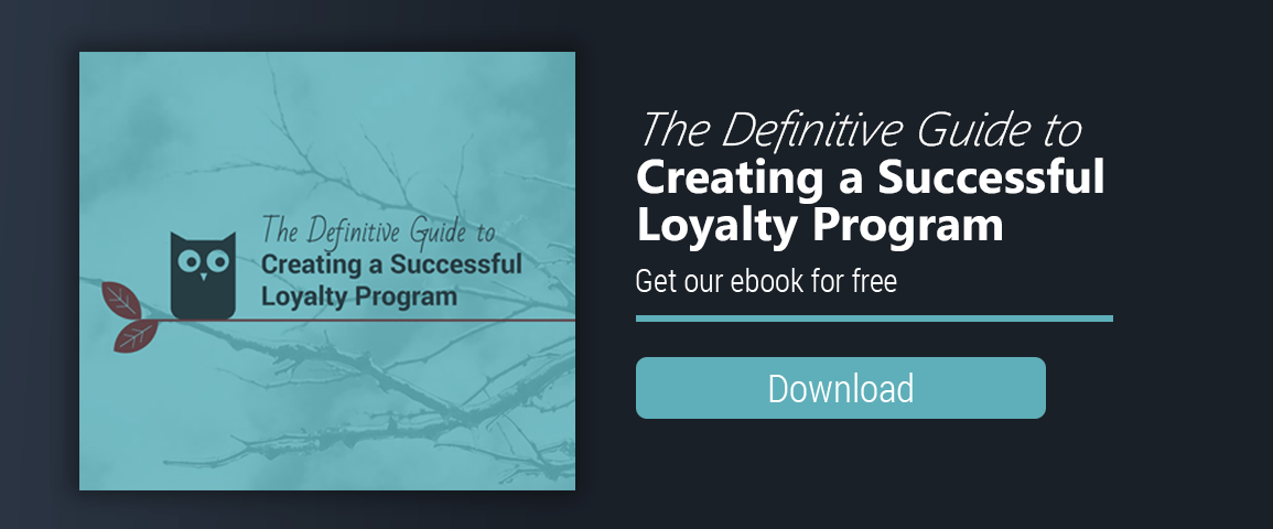 The Definitive Guide to Creating a Successful Loyalty Program