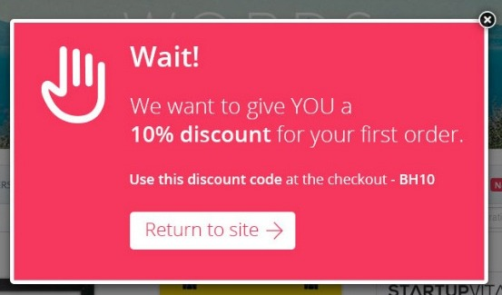 Steal these 5 online personalization tricks from amazon antavo 04popup fandeluxe Choice Image