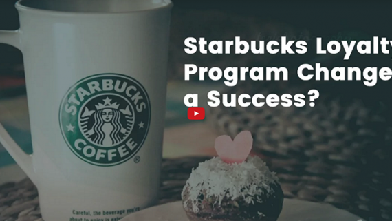 Starbucks Loyalty Program Changes a Success?