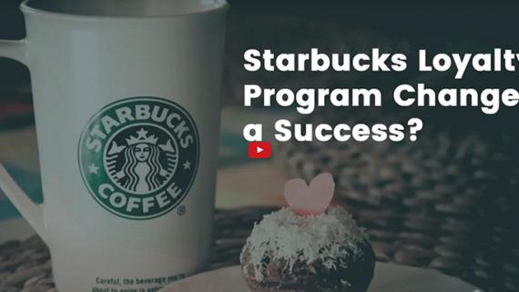 Starbucks Loyalty Program Changes a Success?