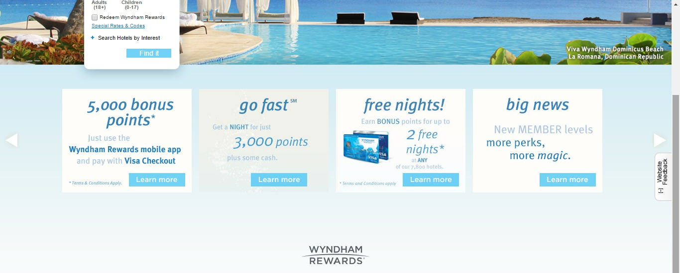 Wyndham-Rewards-go-fast