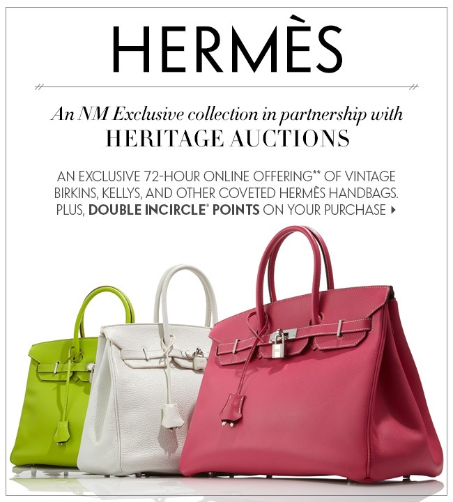 hermes fashion loyalty program