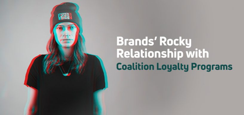 Brands' Rocky Relationship with Coalition Loyalty Programs