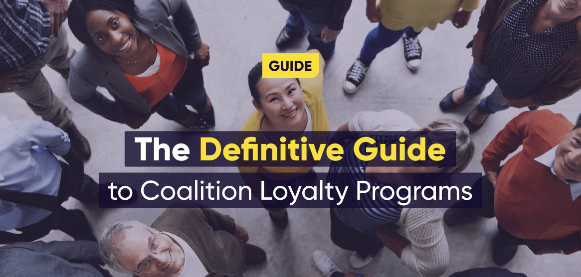 the cover image of Antavo's Coalition Loyalty program guide
