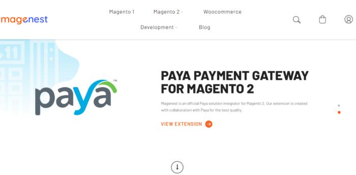 Magento apps Magenest