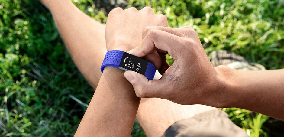Using Fitbit to reward customers for maintaining an active lifestyle means that they might attribute their personal success to your encouragement.