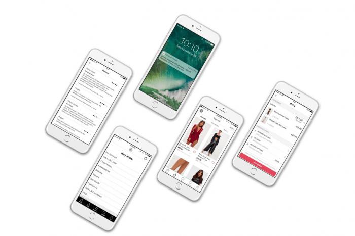 POQ Mobile App