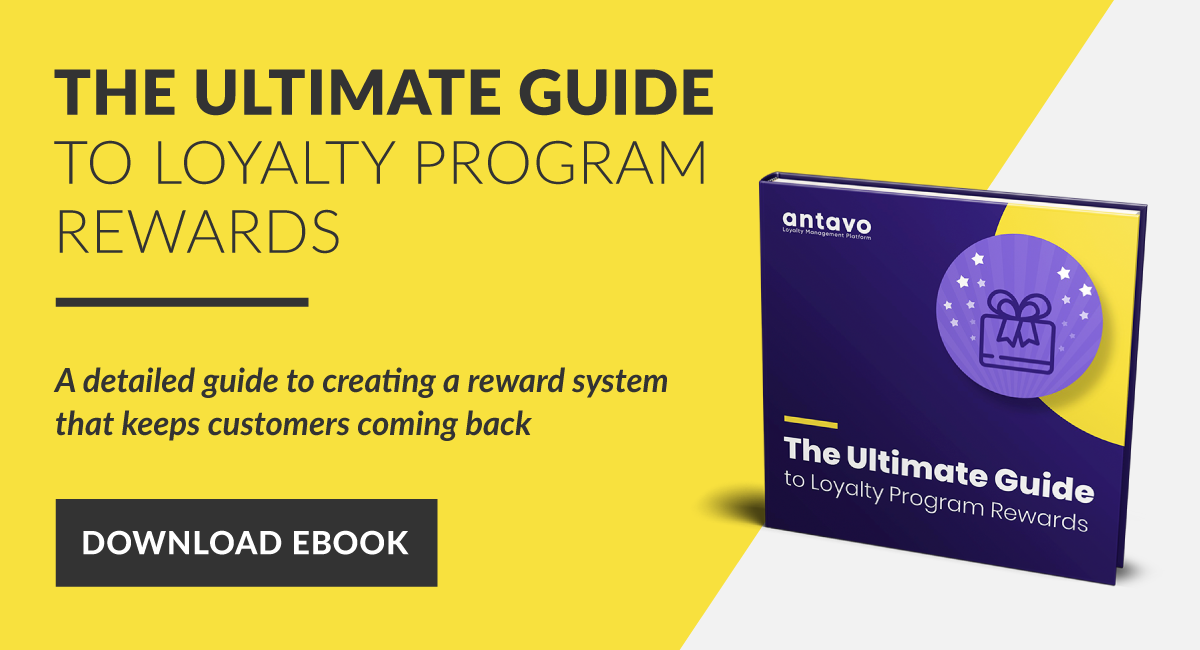 The Ultimate Guide to Loyalty Program Rewards