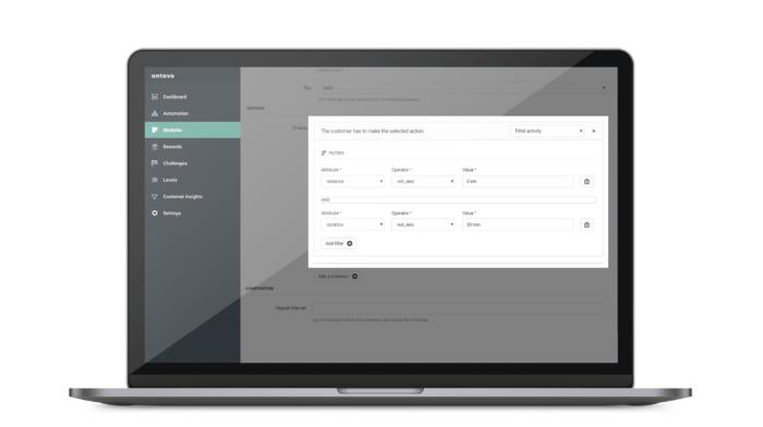 Antavo Loyalty Management Platform image
