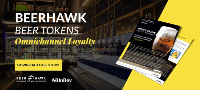 Beer Hawk's Beer Tokens loyalty program ticks all of these boxes and then some. It's also a great example of how to execute an omnichannel loyalty program as a beverage retailer. Check out their case study to learn how they did it.