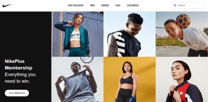 NikePlus Membership