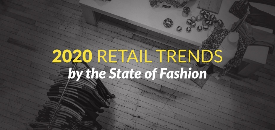 Uncertainty in Fashion Retail? Analyzing the State of Fashion 2020