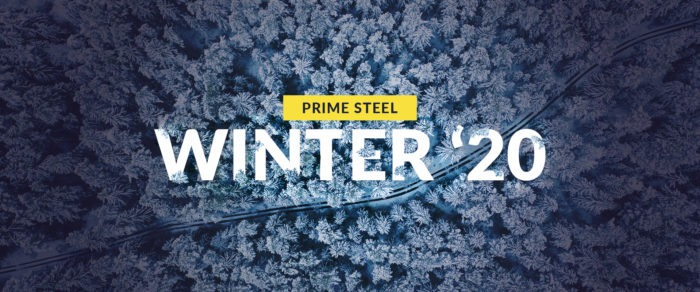 Antavo's Prime Steel Winter Product Release is all about the enterprise-grade offer management.