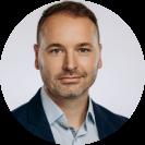 Headshot of Attila Kecsmar, Co-founder & CEO of Antavo