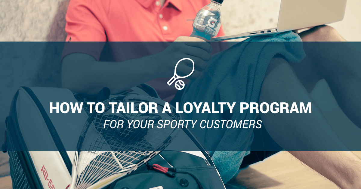 How to Tailor Sports Loyalty Programs to Active Customers