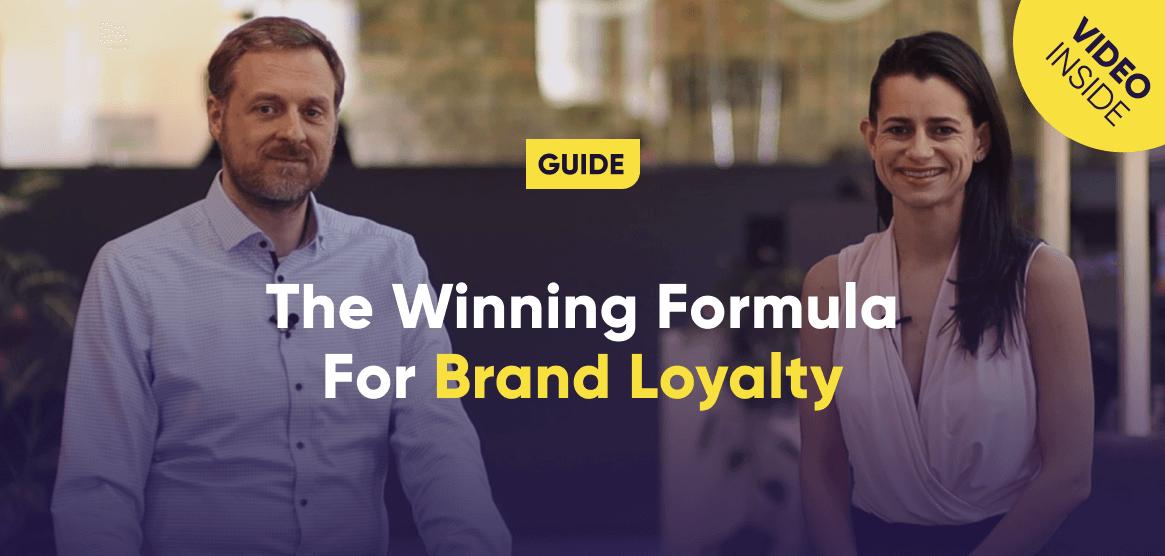 Making Brand Loyalty Programs