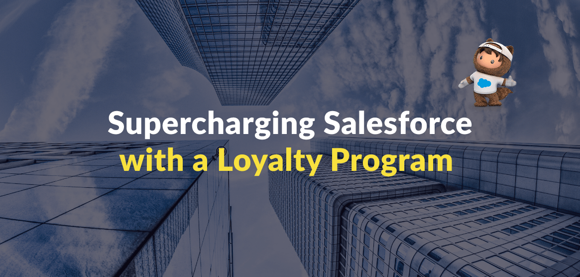 Loyalty Program Salesforce