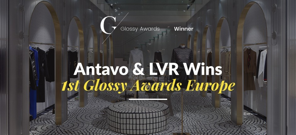 Antavo Nets the First European Glossy Award with LVR Case Study