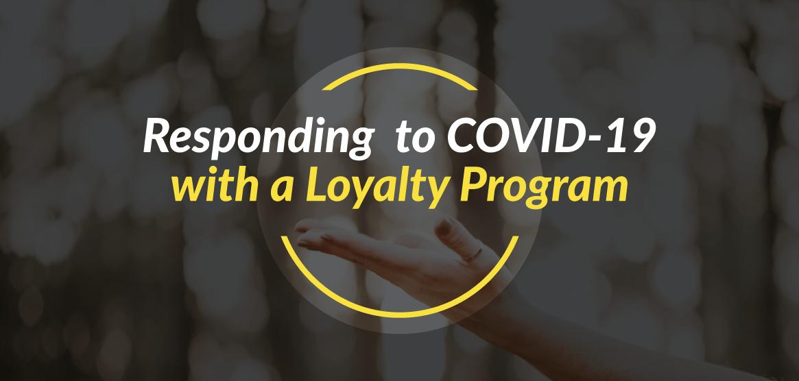 Loyalty program coronavirus