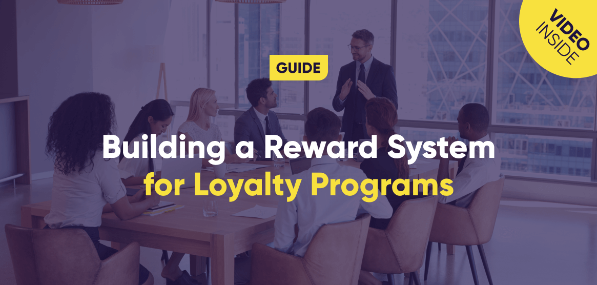 The cover image of Antavo's Loyalty Program Design Guide