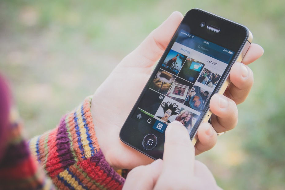 Instagram for Ecommerce – 5 Steps to make a better place to your shop