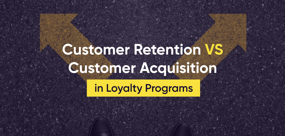 Loyalty Programs: Are They for Customer Retention or Acquisition?