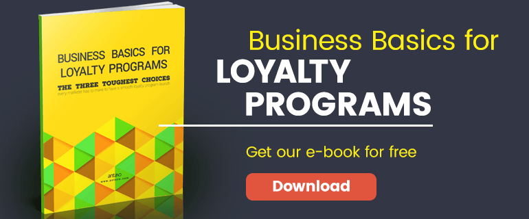 Business Basics for Loyalty Programs