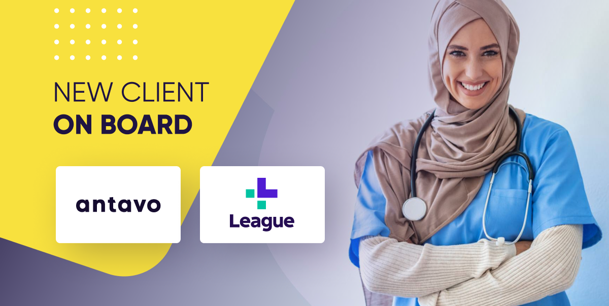 Image for League Chooses Antavo To Run Health-Focused Loyalty Program news article