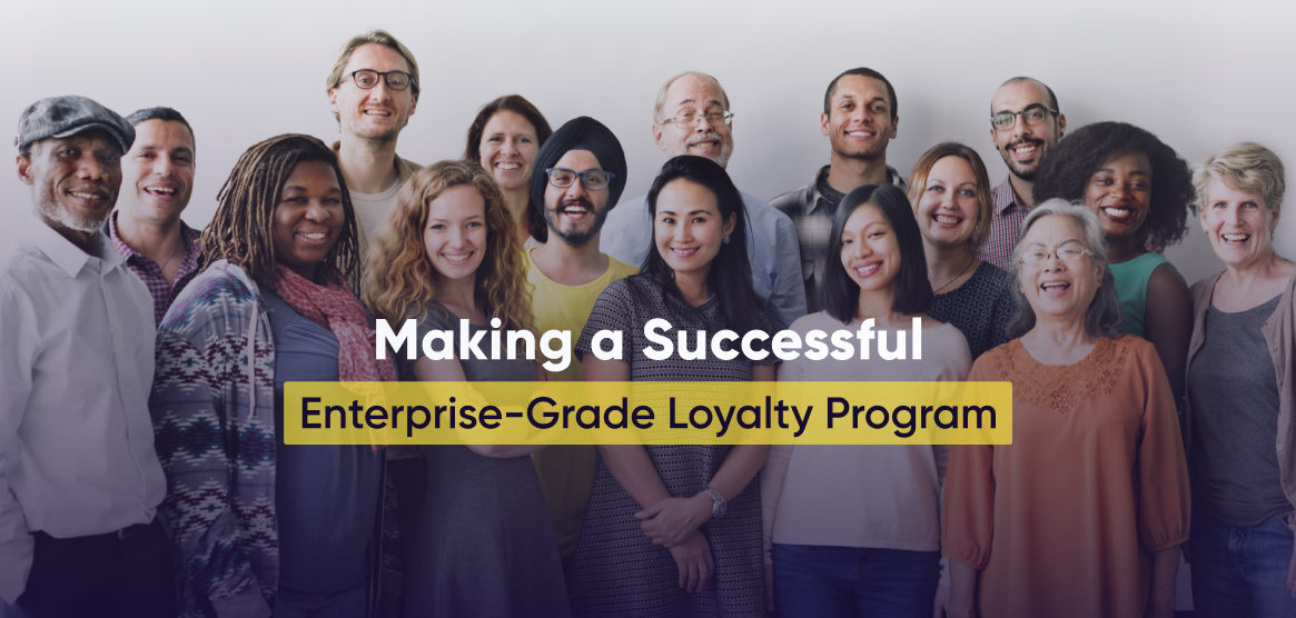 The cover of Antavo's article about the enterprise-loyalty-program