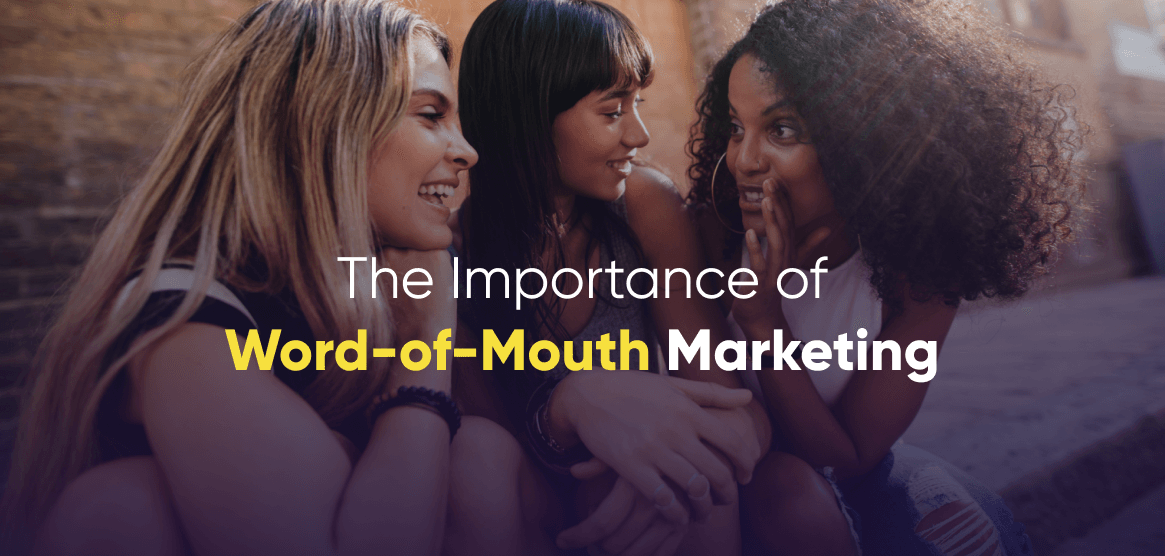 The cover of Antavo's article about word-of-mouth marketing